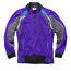 Womens Pro Top (Purple) (Front)