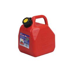 Moeller 1.25 Gallon Self Venting Jerry Can