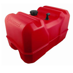 Attwood GasScan 12 Gallon Outboard Fuel Tank