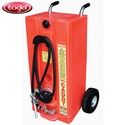 Todd Gas Caddy - Portable Fuel Tank