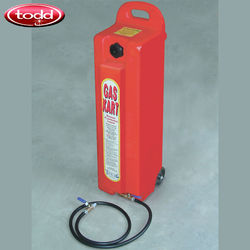 Todd Gas Kart Portable Fuel Tank