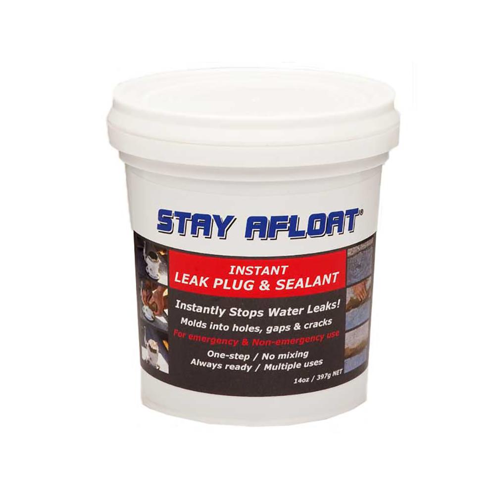 Stay Afloat Emergency Leak Sealant
