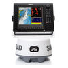 Simrad NSS Multifunction Display w/3G Radar