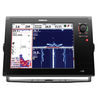 Simrad NSS12 Multifunction Display - US Charts