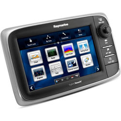 Raymarine E7D Multifunctional Display
