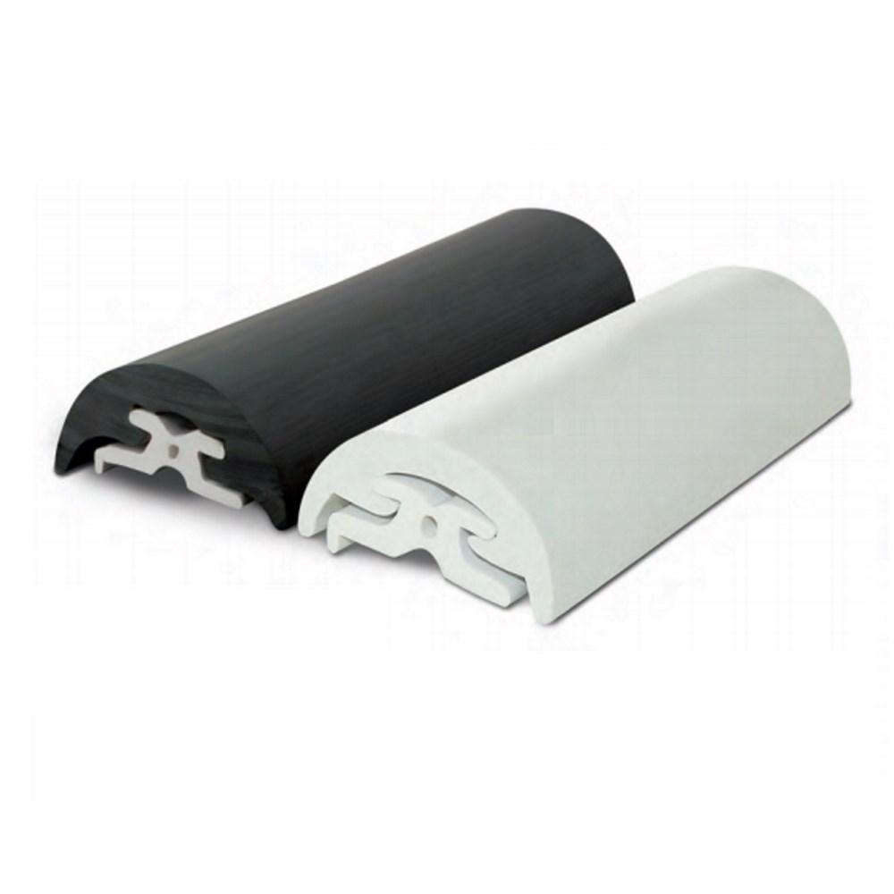 Tessilmare Radial Flexible Rub Rail Kits