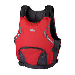 USCG Approved Side Zip PFD