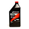 Mercury 4-Stroke Outboard Engine Oil SAE 10W-30 Quart