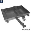 TH Marine Battery Holder Tray with Strap