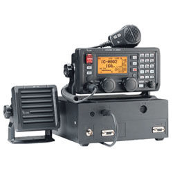Icom IC-M802 SSB HF Marine Transceiver