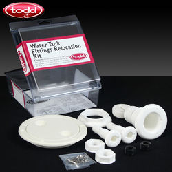 Todd Water Tank Fitting Relocation Kit