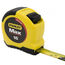 stanley maxsteel tape measures, measuring tape rules