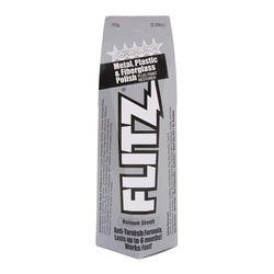 Flitz Metal Polish Paste
