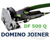 Festool Domino Joiner DF 500 Q-Plus