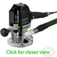 Festool 1400 EQ Router