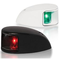 Hella NaviLED Port & Starboard Navigation Light