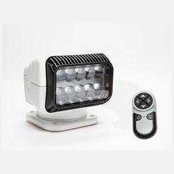 Radioray LED Permanent Mount Searchlight w/handheld remote Model 20004