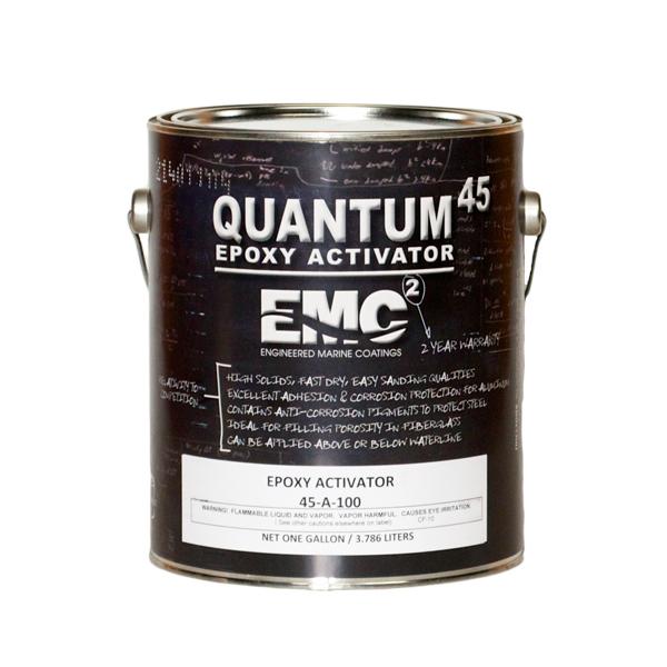 Quantum 45 Epoxy Primer Activator