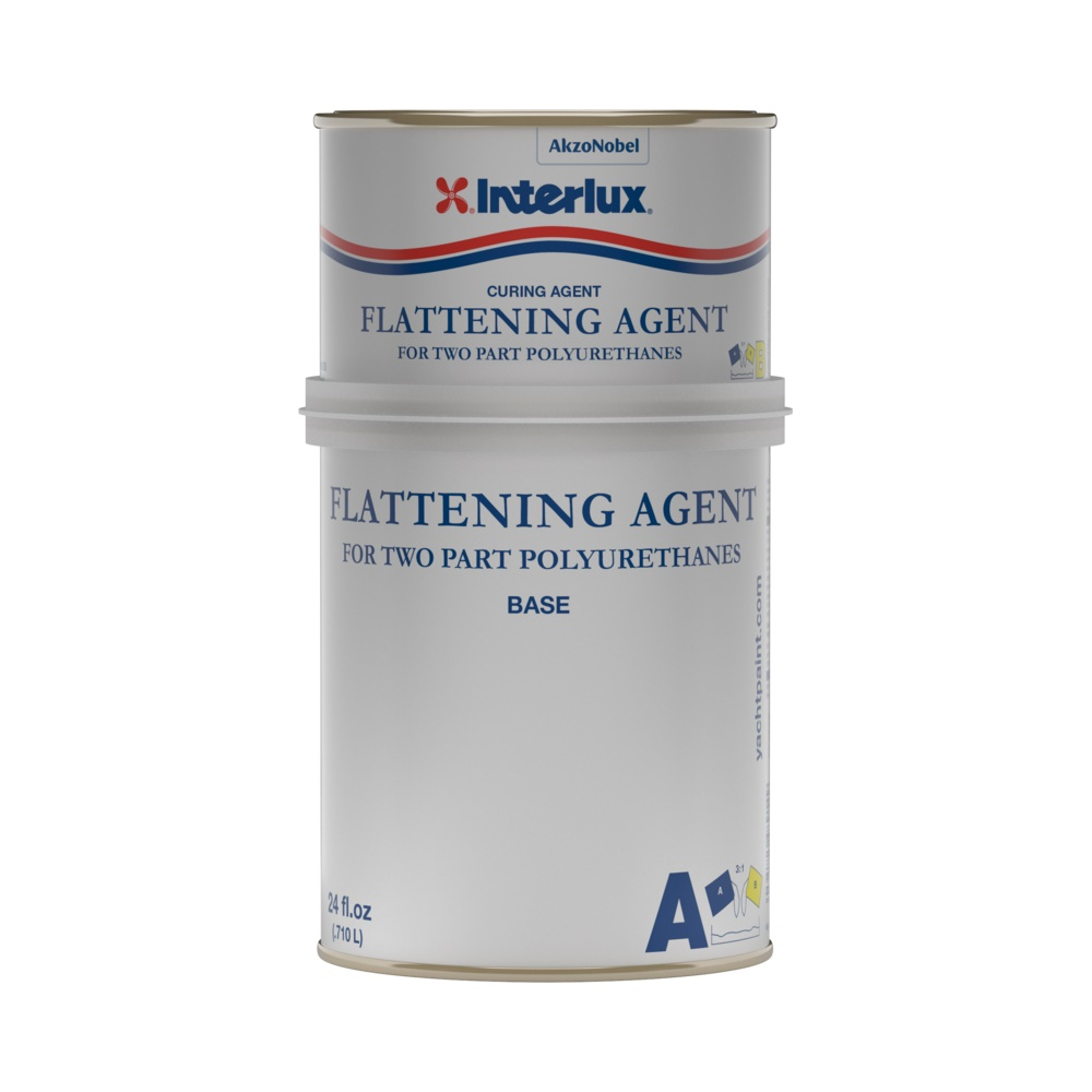 Interlux flattening agent for two part polyurethane paints nvjuhfo Choice Image