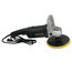 Angle polisher / sander, 7 inch polisher