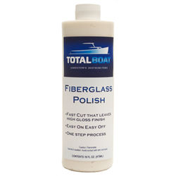 TotalBoat Fiberglass Polish and Restorer