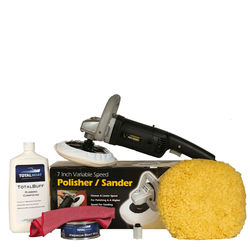 TotalBoat Basic Boat Polishing Kit