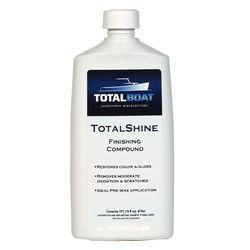 TotalBoat TotalShine Finishing Compound