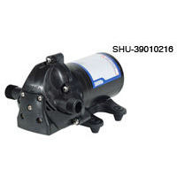 Shurflo Aqua King fresh water pumps