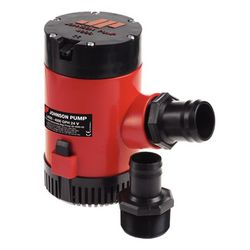 Johnson JPI-40004 Bilge Pump