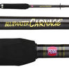Penn Rods Bluewater Carnage Spinning Rods