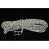 Novabraid XLE Polyester Double Braid Pre-Spliced Main Halyards