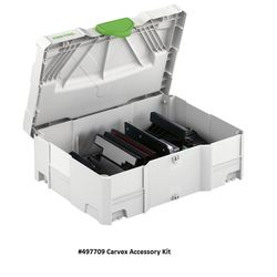Festool Carvex 420 Jigsaw Accessories