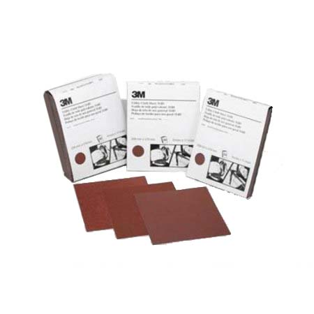 3M Cloth 314D Utility Sheets 9x11
