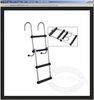 Windline Pontoon Ladder