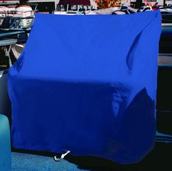 Rip/Stop Polyester Console Covers