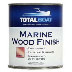 TotalBoat Marine Wood Finish