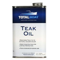 TotalBoat Teak Oil