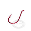 Owner Super Needle Point All Purpose Bait Hook-Red