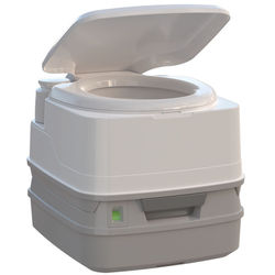 Raritan Compact II Hand-Operated Marine Toilet