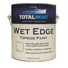 TotalBoat Wet Edge Topside Paint