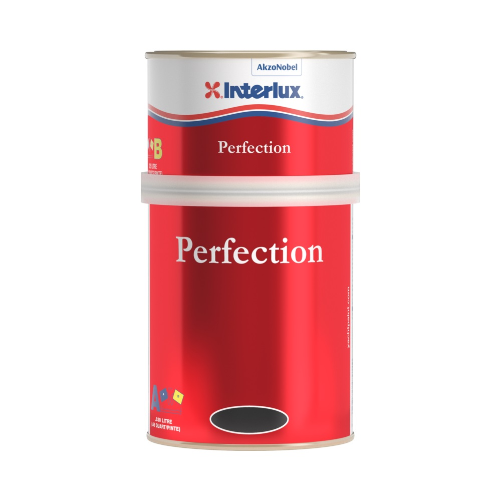 Interlux perfection two part polyurethane gloss finish geenschuldenfo Image collections