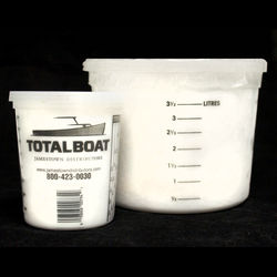 TotalBoat Silica Thickener