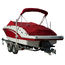 CE Smith Boat Trailer Guide Posts