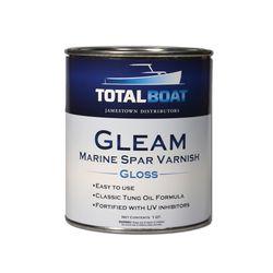 how to use marine spar varnish
