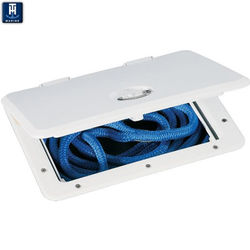 TH Marine Sure-Seal Locking Deck Hatches