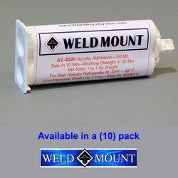 Weld Mount AT-4020 Adhesive