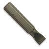 Slotted Driver Bits, screwdriver bits, drill driver bits