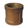 Coupling Fittings - Bronze, NPT