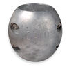 zinc anodes are also called sacrifical anodes