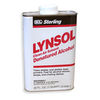 denatured alcohol, Sterling denatured alcohol solvent, Sterling Lynsol